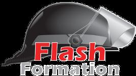 Logo Flash Formation